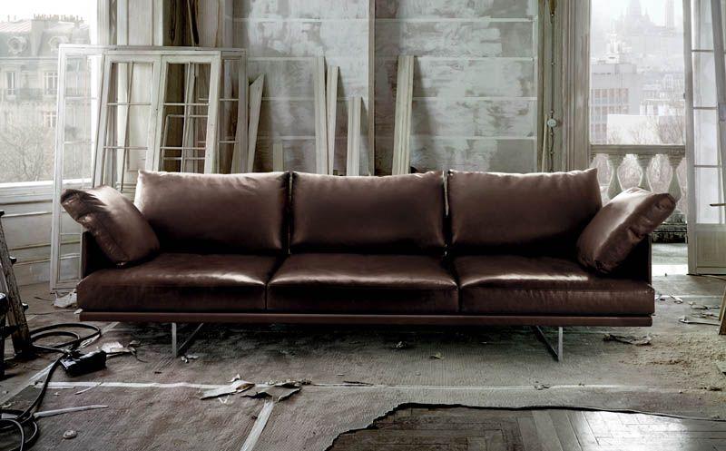 Cassina Toot Sofa Interieur Stoelen