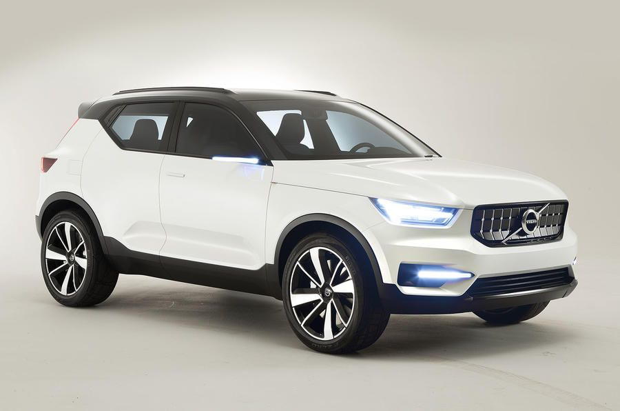 2019 Volvo Xc40 Specs And Price Volvo
