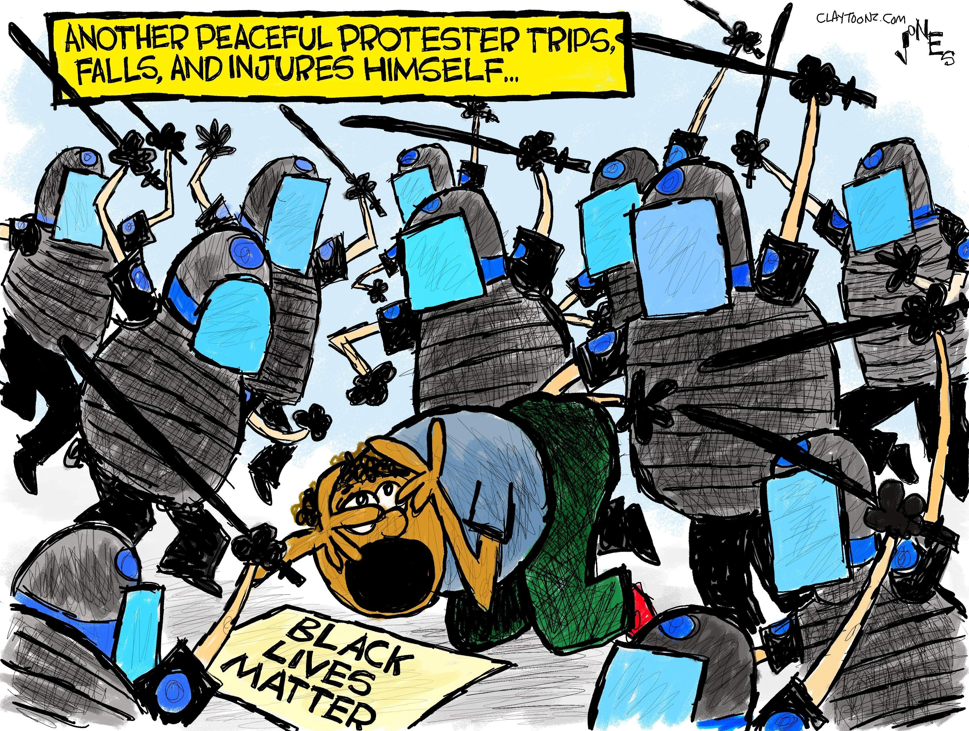 It S Trippy In 2020 Editorial Cartoon Political Cartoons Cartoon