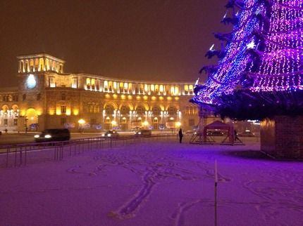 Christmas In Armenia Christmas In The City Holidays Around The World Winter Holidays