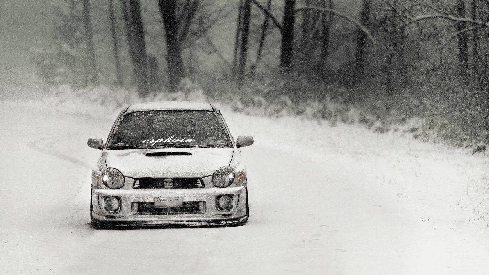 Subaru wrx jdm sti cars hd wallpaper - View Download Comment And Rate This 1920x1080 Subaru Impreza Wallpaper Wallpaper Abyss
