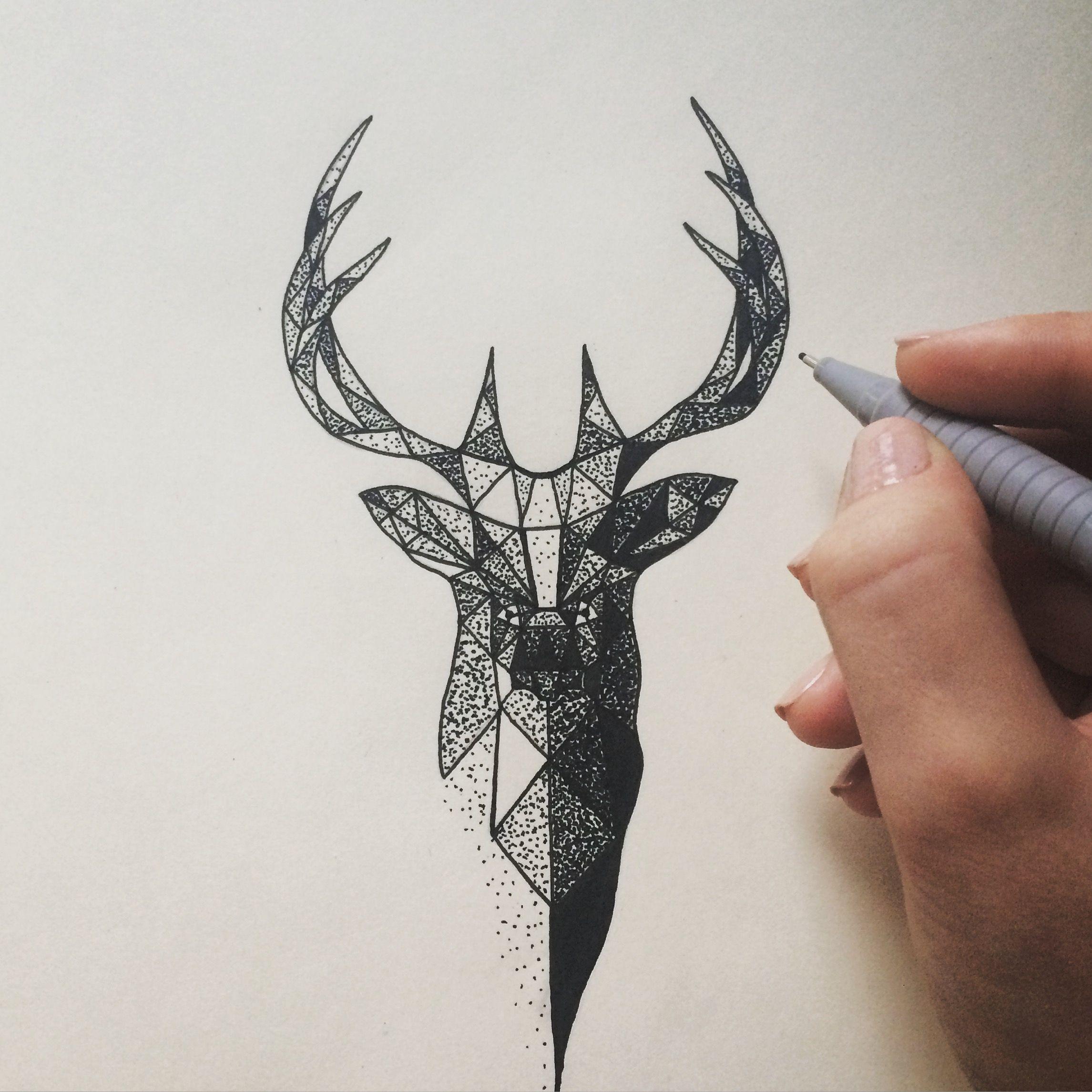 Dot Work Tattoo Tattoos Rysunki Tatuaże I Szkic