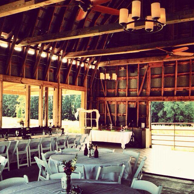 Wedding Venues In Nc: Starlight Meadows Wedding Venue In Burlington Nc