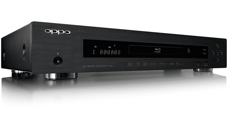 The 6 Best Blu Ray And Ultra Hd Blu Ray Players Of 2020 Blu Ray Discs Blu Ray Player Blu Ray