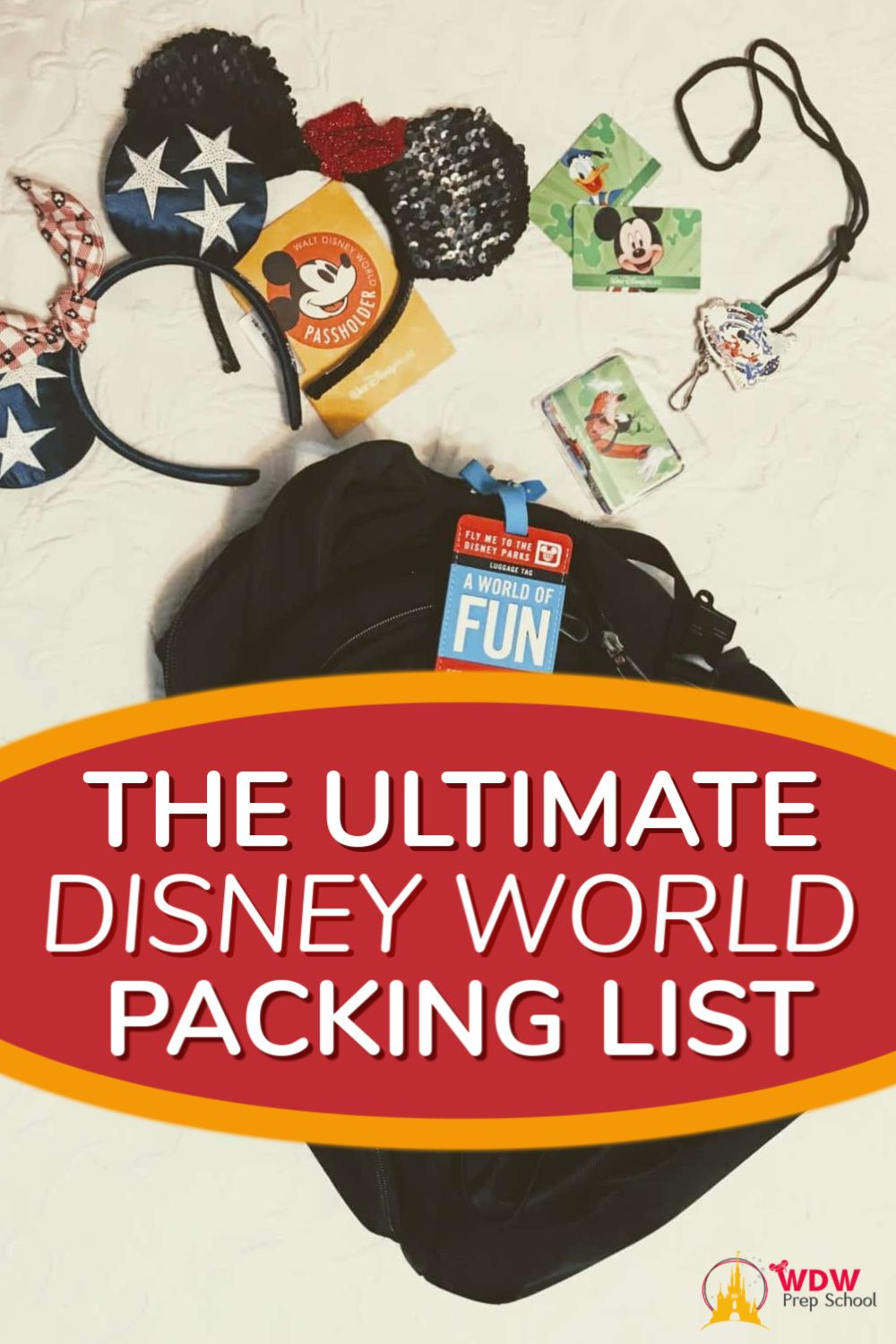 Pin On Disney World Tips And Tricks
