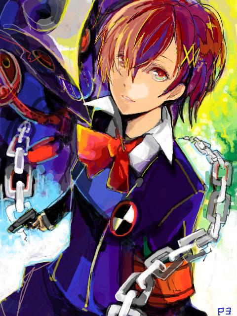 173 Best Persona 3 Images Persona Shin Megami Tensei Persona