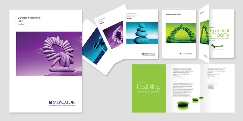 simple brochure design google search
