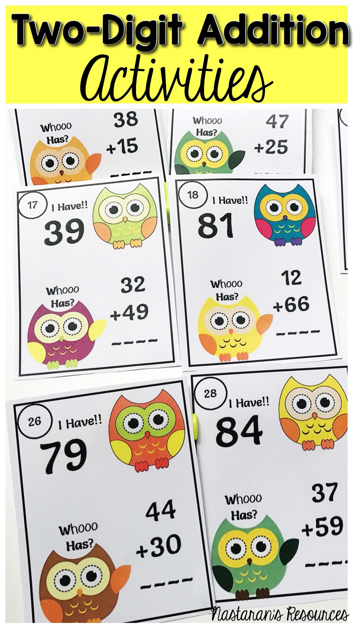 Teaching Double Digit Addition With Regrouping And Without Regrouping Check Out This Game G Addition Games Double Digit Addition Double Digit Addition Games How to teach double digit addition with