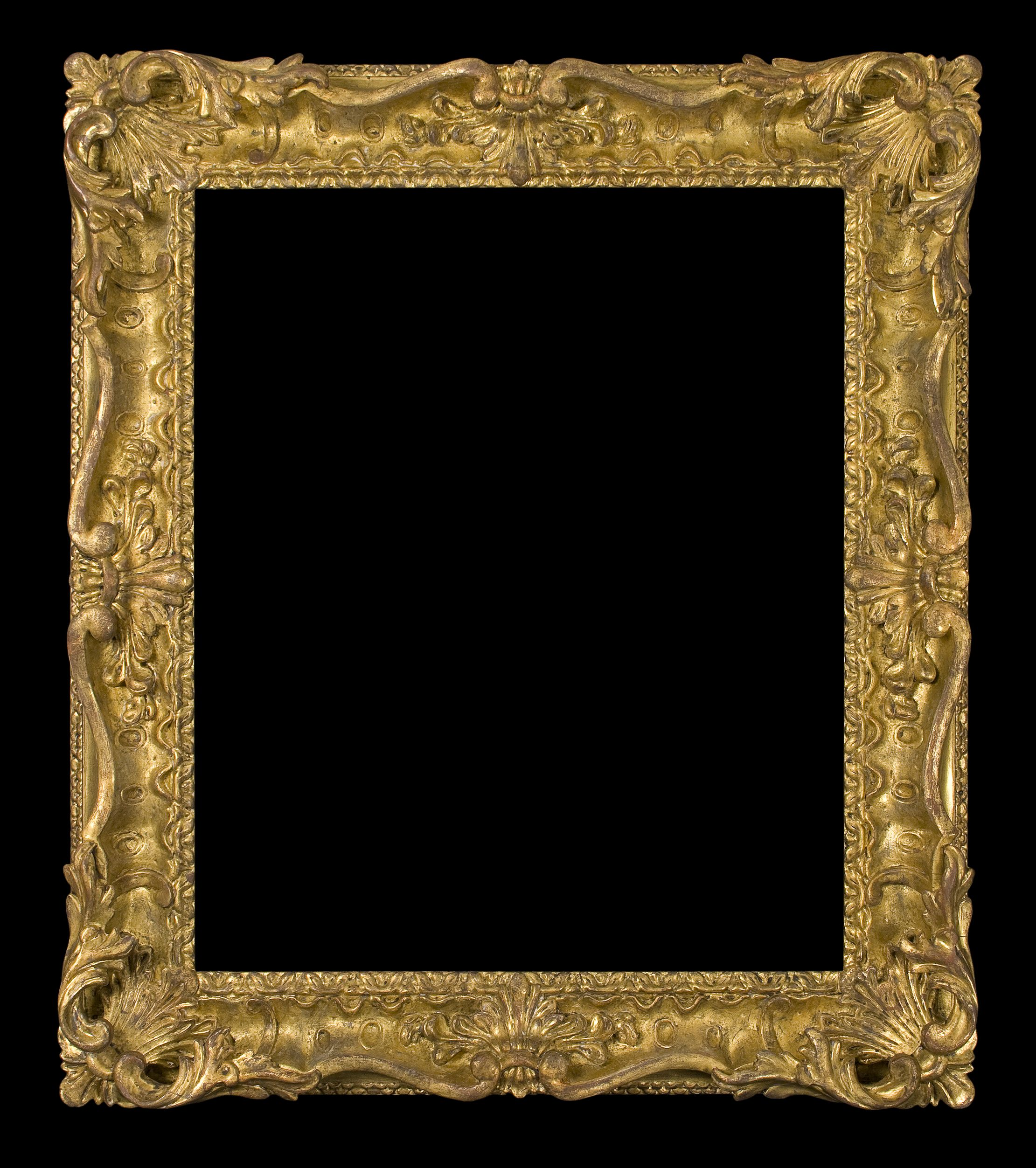 Craig Frames 20x30 Inch Picture Frame Smooth Wrap Finish 2 Inch Wide Vintage Vintage Picture Frames Frame Gold Picture Frames