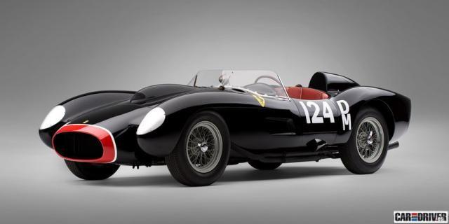 Ferrari Testa Rossa 1957