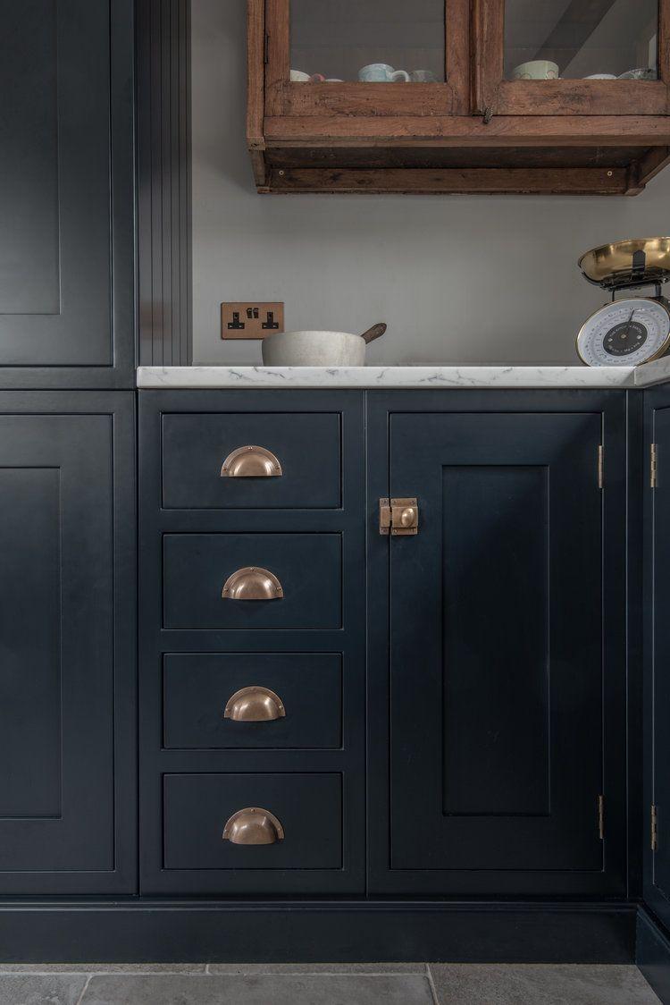 27+ Painted shaker kitchen model