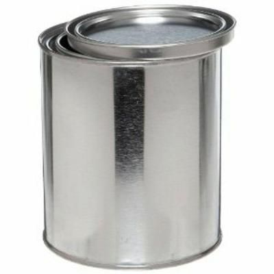 Behr 1 Qt Metal Paint Bucket And Lid 96604 The Home Depot Paint Buckets Paint Cans Bucket Centerpiece