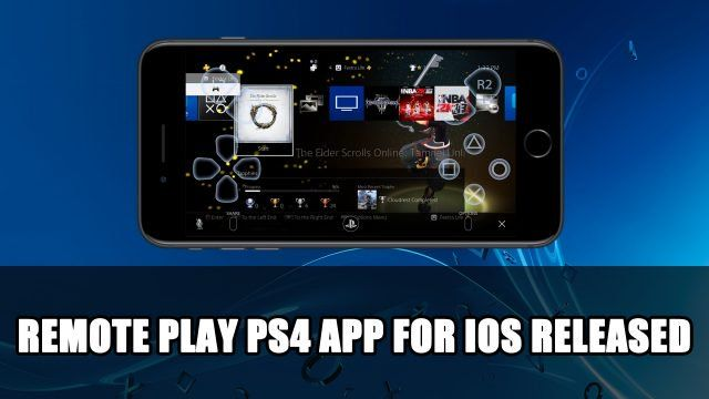 Pin by on AOP3D TECH NEWS in 2019 Remote play