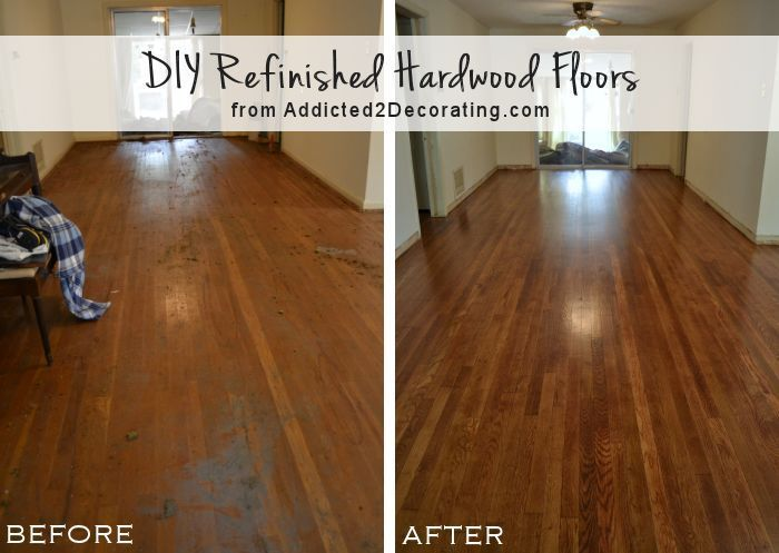 old oak hardwood floor. Simple Hardwood DIY Refinished Hardwood Floors Before And After 65yearold Oak Floors With Old Oak Hardwood Floor A