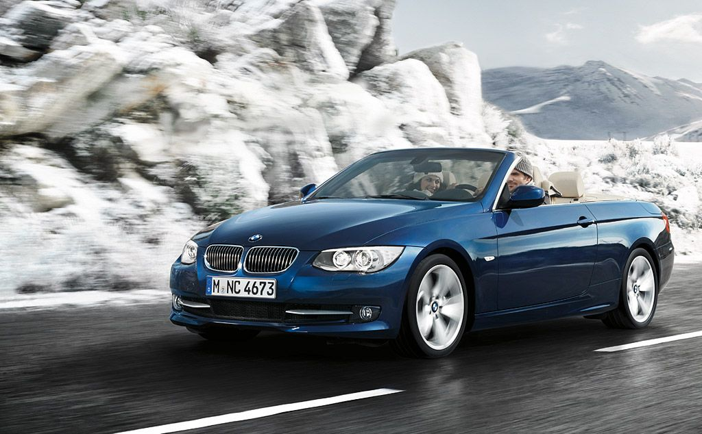 Perhaps My Next Trade Blue Pinterest BMW Convertible And - Bmw 3 series hardtop convertible used