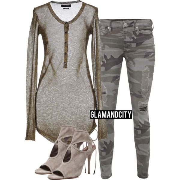 A fashion look from October 2015 featuring Isabel Marant sweaters, True Religion jeans and Aquazzura pumps. Browse and shop related looks.