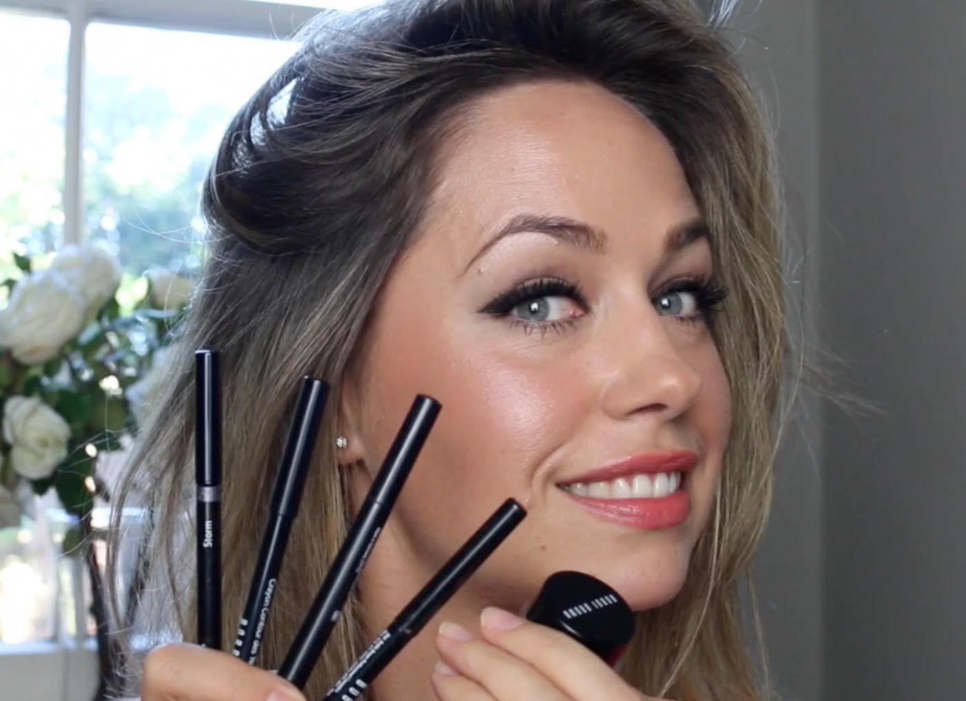 Bobbi Brown Make-up Tutorial Videos