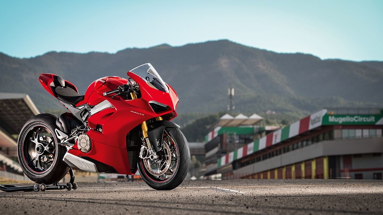 New Panigale V4 2020 The Science Of Speed Ducati Ducati Motorcycles Ducati Panigale Moto Ducati