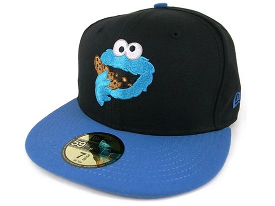 fefddba3224 sesame-street-4th-collection-cookie-monster-new-era-59fifty-fitted-baseball- cap