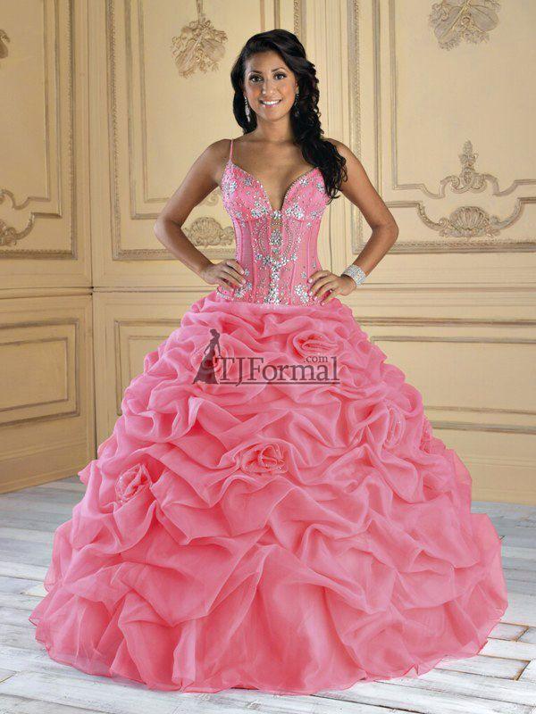 Quinceañera Collection Dress 2591003   Quinceañera   Pinterest ...