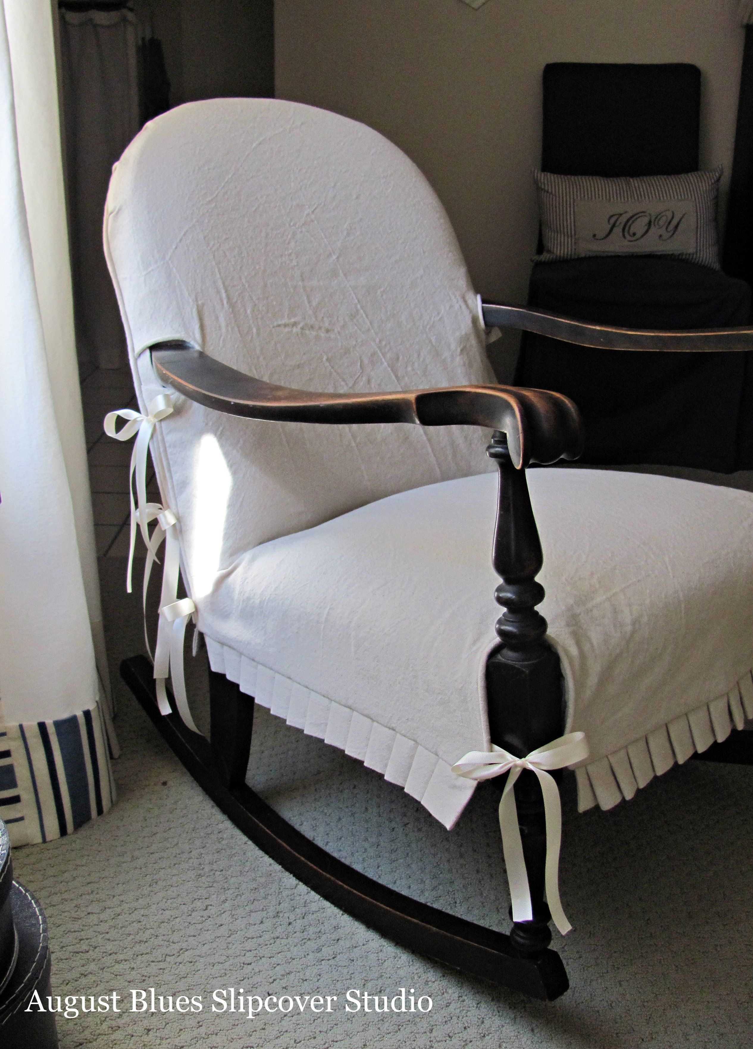 Slipcovers For French Rocking Chairs   Google Search