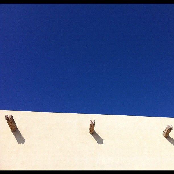 Cielo en la Hacienda del Muerto.   Photo by marcemars