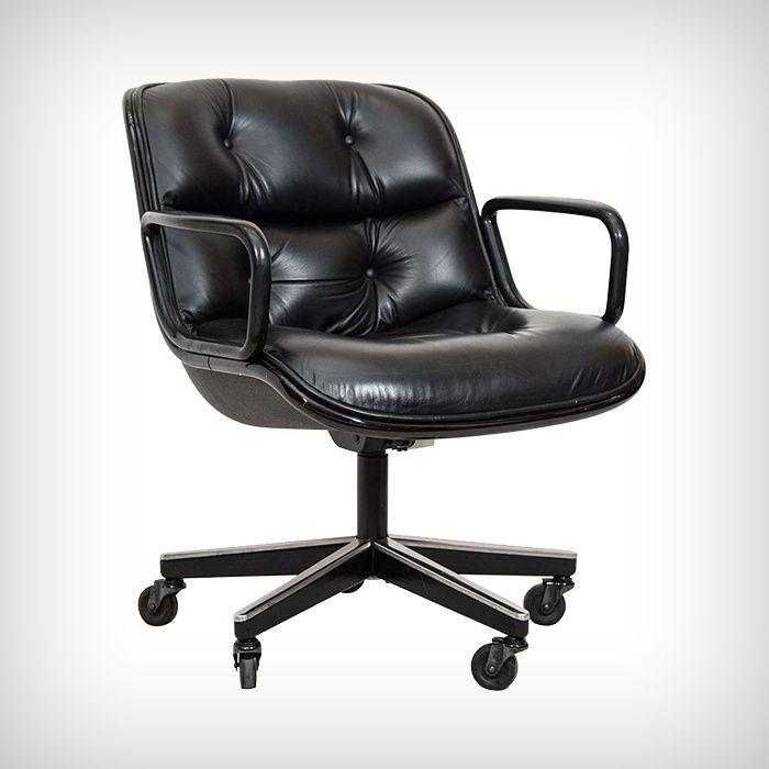 Design Vintage La Wishlist De La Redaction Fauteuil Bureau Design Chaise De Bureau Vintage Et Fauteuil Bureau