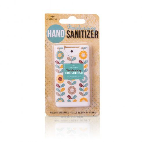 Mad Beauty Spiced Apple Hand Sanitiser At Lisaangel Co Uk Mit
