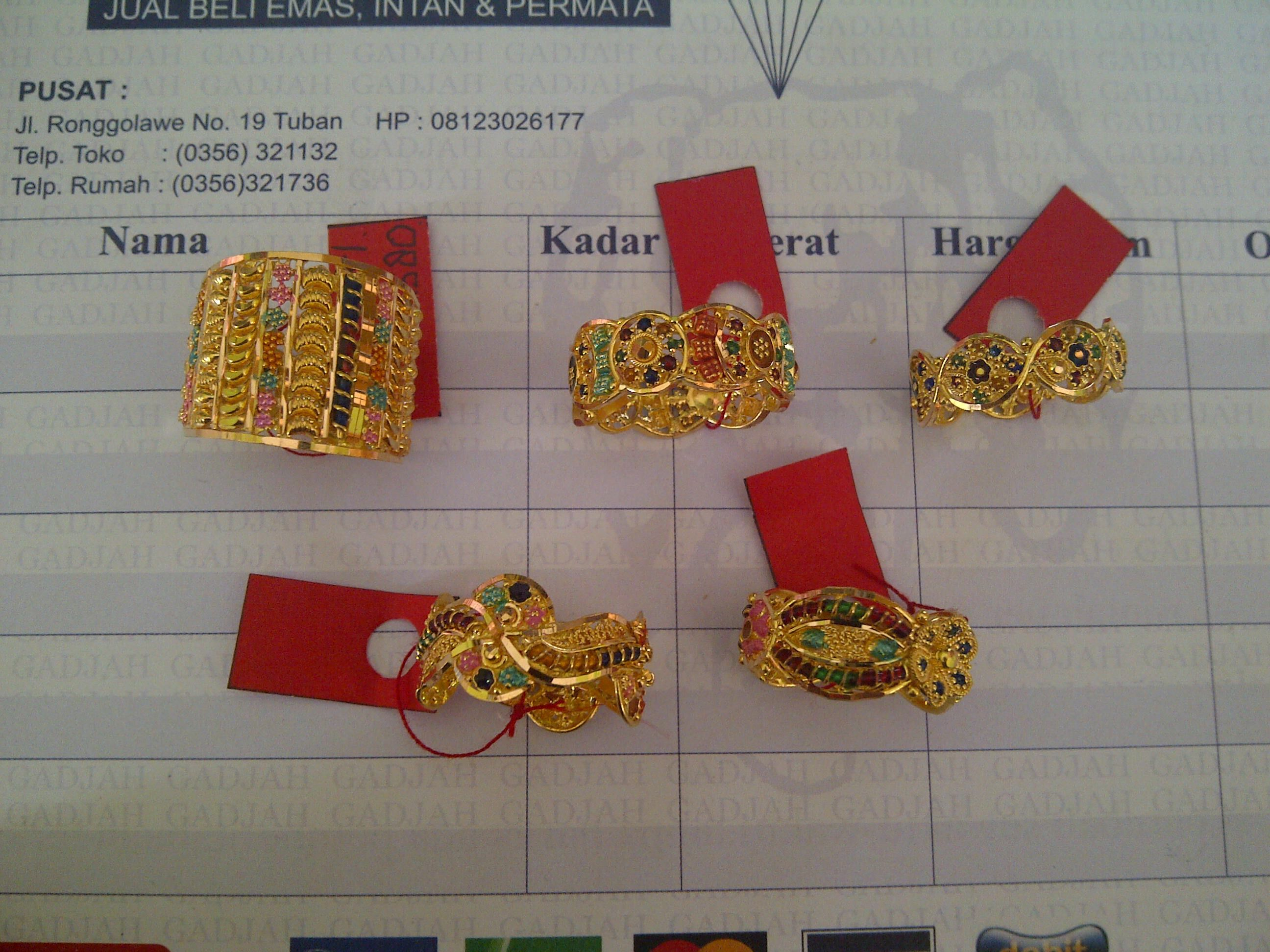 22k Gold India / Dubai Crown Rings | 22k & 24k Gold Jewelry ...