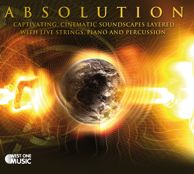 WOM 209 Absolution - Composer: Toby Y  Chu Genre: Film