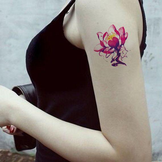 44+ Fleur de lotus tatouage japonais ideas