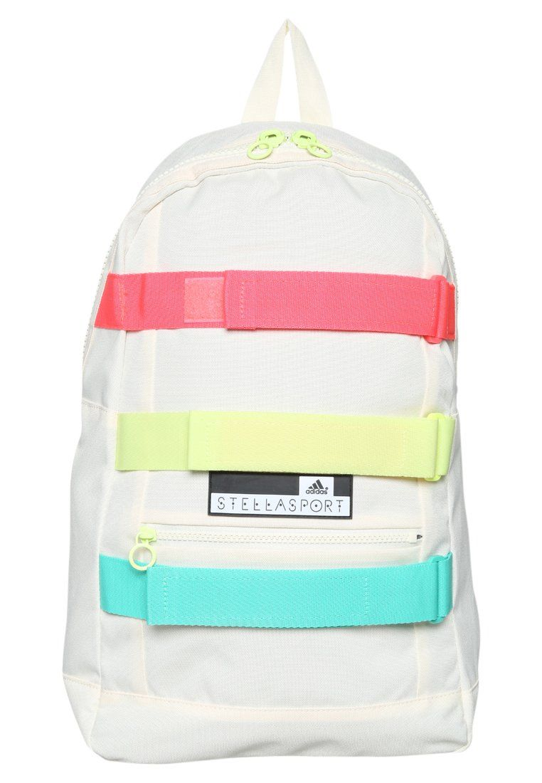 c4909398cc837 adidas Performance Rucksack - white turbo for £41.00 (29 02 16) with free  delivery at Zalando