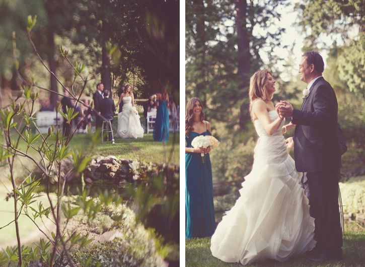 sunny woodinville wedding- delille cellars
