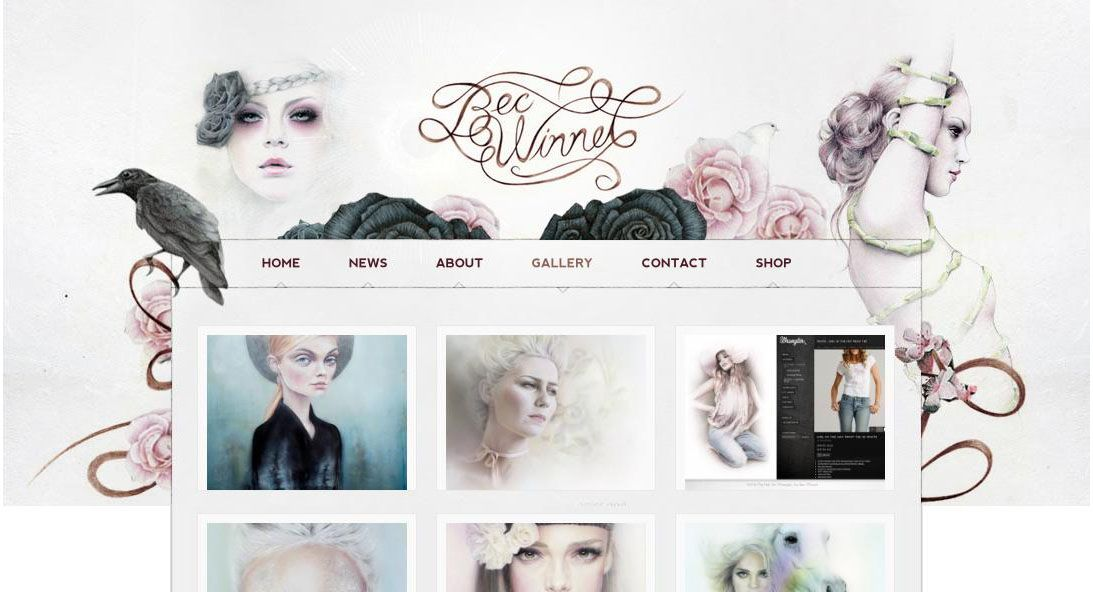 27 Beautiful Portfolio Website Design examples that will make you