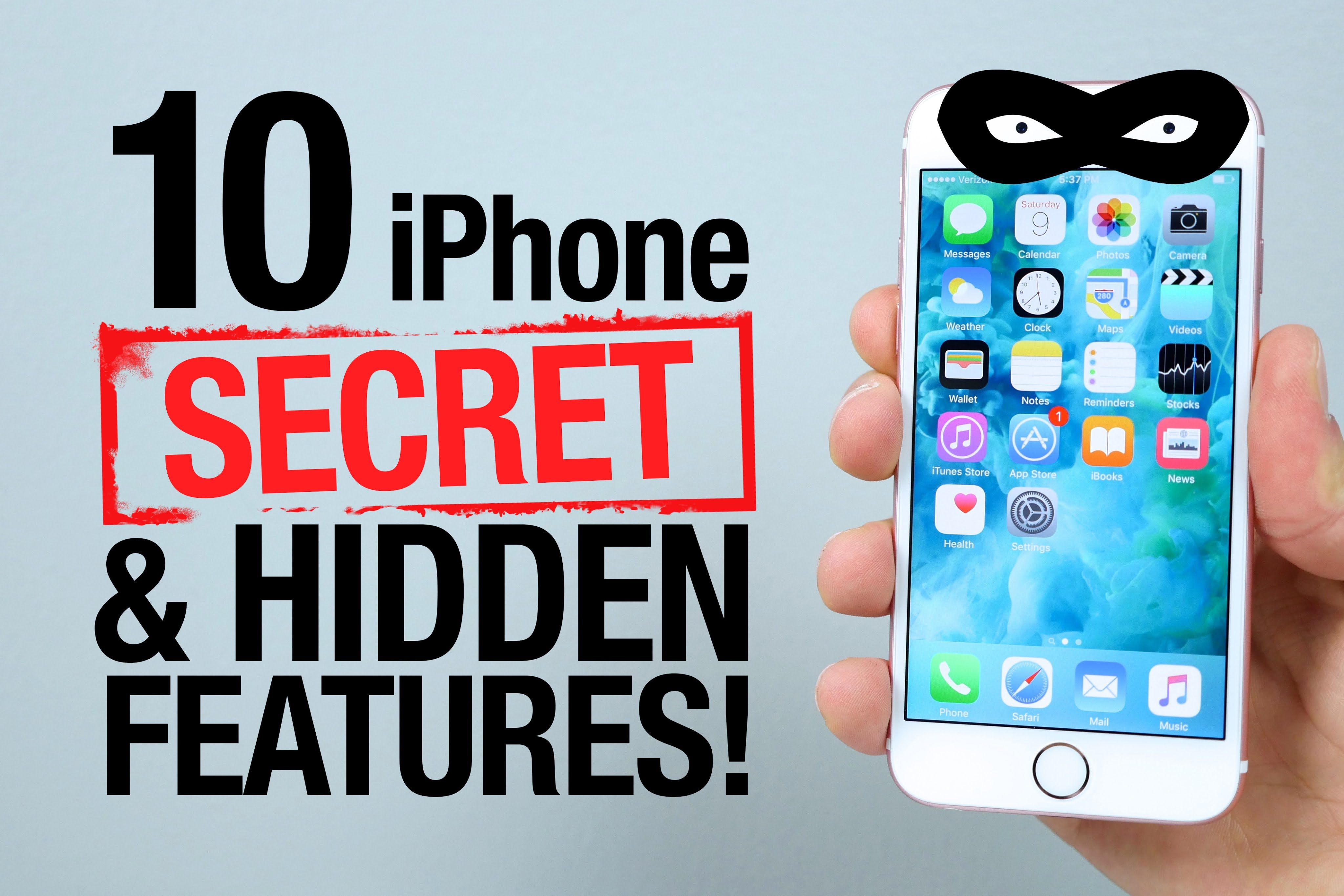 10 secret hidden iphone features in 931932 with