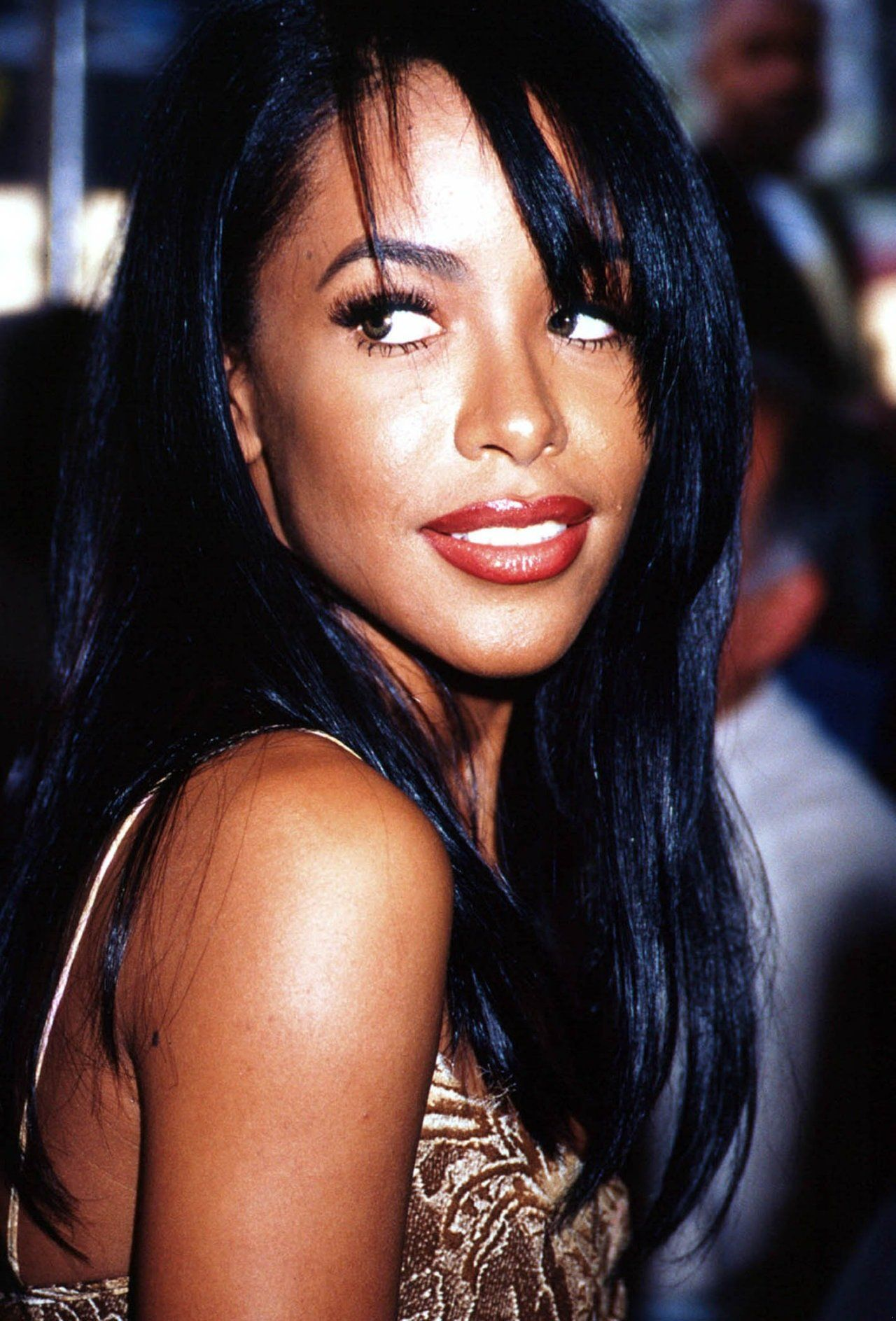 Aaliyah haughton, Jet