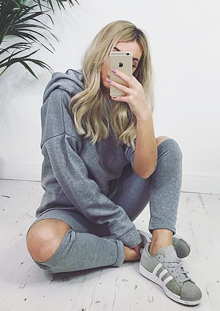 Comfy outfit @KortenStEiN | CoZZZy☻ | Fashion outfits ...