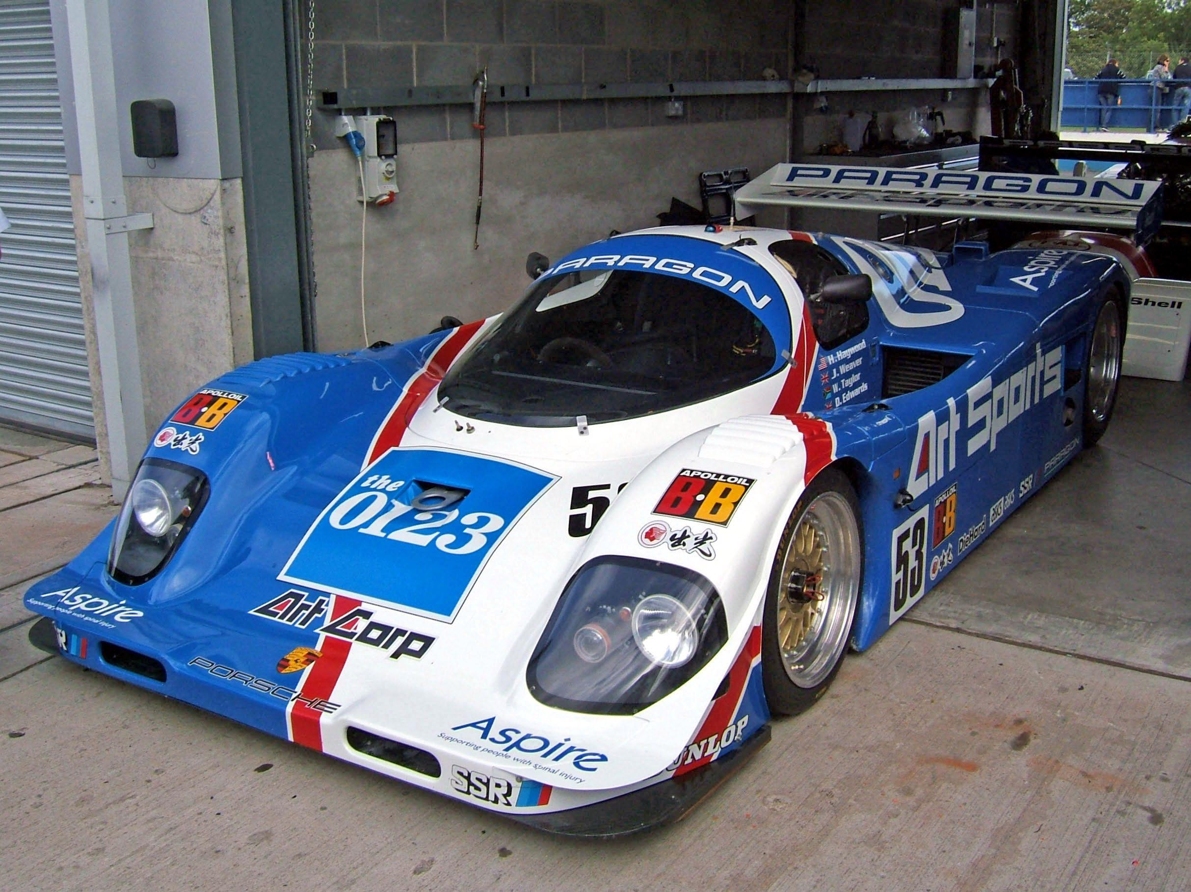 Pin by tony garavetto on transportation   Porsche, Porsche ...