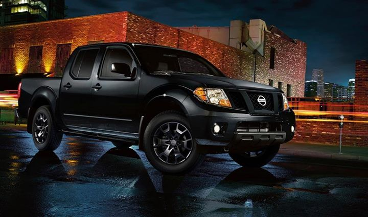 Sutherlin Nissan Orlando >> Perfectly sized for a great big world check out the all-new #Nissan #Frontier! From your friends ...