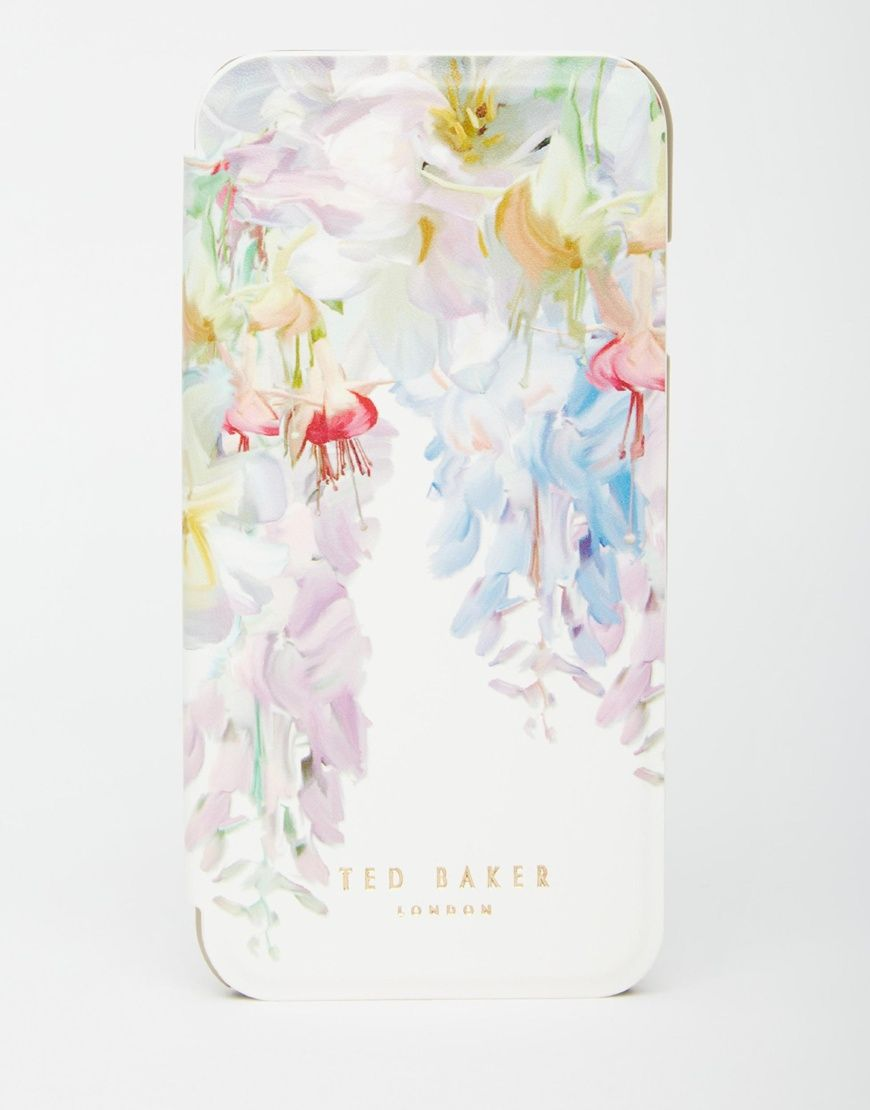sale retailer cc203 eb7f3 Image 1 of Ted Baker Hanging Garden iPhone 6/6s Case   手机壳 ...