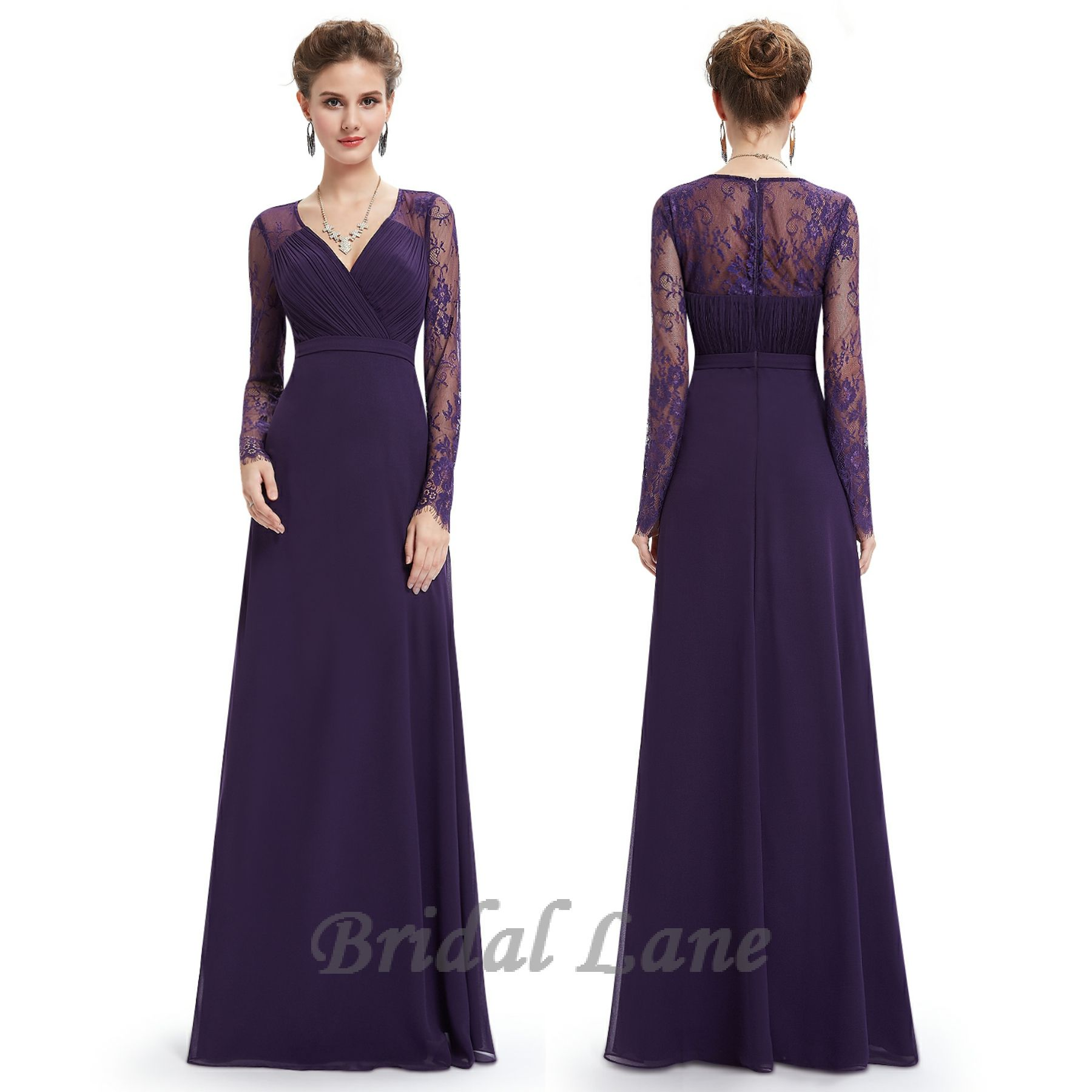 Matric dance dresses matric farewell dresses evening dresses pictures - Long Sleeve Evening Dresses For Matric Ball Matric Farewell In Cape Town Bridal Lane