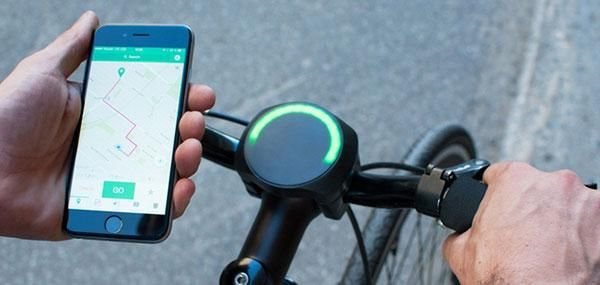Techsmart Reviews On Bicycle Gps Bicycle Accessories Cool Bicycles