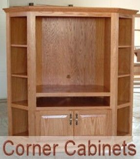 Corner stereo cabinet plans tv stand pinterest stereo cabinet cabinet plans and woodworking - Corner tv unit ideas ...