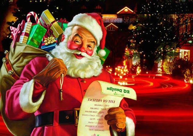 Các ngày lễ quan trọng trong tháng 12 trên khắp thế giới