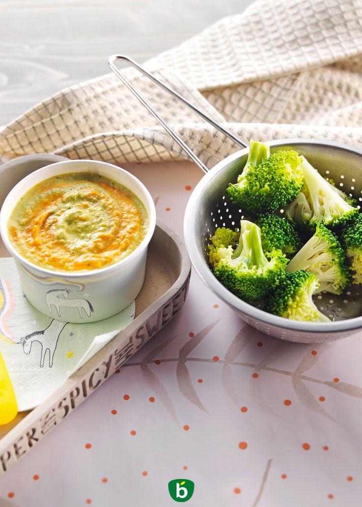 velout de riz brocolis et carottes recette id es. Black Bedroom Furniture Sets. Home Design Ideas