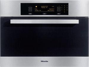 Dg4086 Miele Masterchef Europa Series 24 Steam Oven Stainless Steel Stainless Steel Oven Steam Oven Miele
