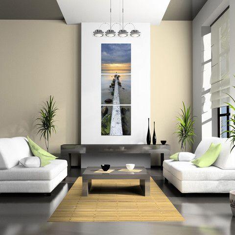 Fabulous Top 25 Ideas About Sunset Photo Wall Art On Pinterest Inspirational Interior Design Netriciaus