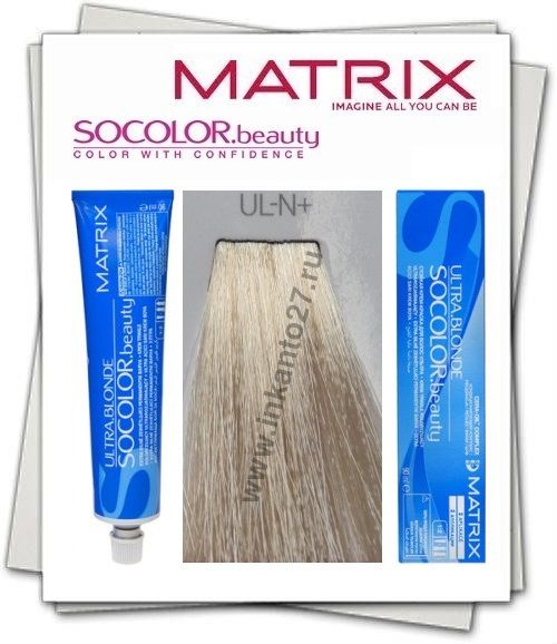 Matrix 7 NEW Ultra.Blonde Shades.  67550a12cae