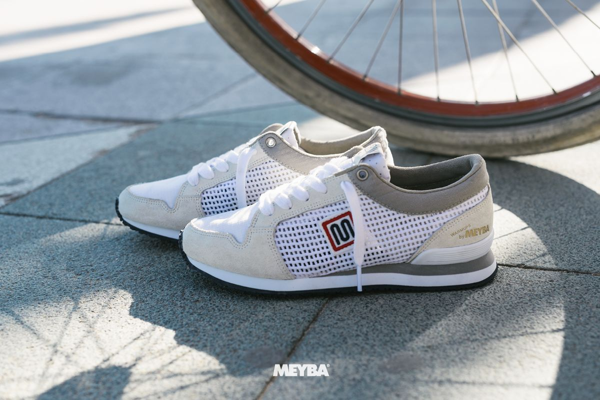 b18252d8dff ... greece meyba jogger mesh blanco the best way to clean tennis shoes nike  shox 441b4 b8ccc