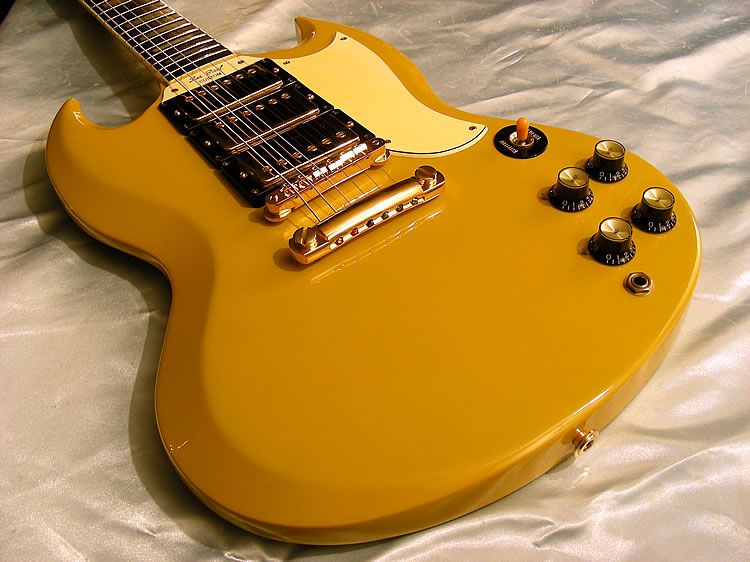 Les Paul 60th Anniversary Limited - Google Search